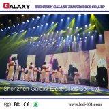 Caldo-Vendendo la visualizzazione di LED dell'interno P3.91/P4.81/P5.95 per l'affitto, evento, fase, intrattenimento