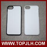 Het sublimatie Aangepaste Plastic Mobiele Geval van de Telefoon voor iPhone 7 Geval