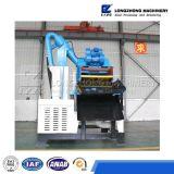 De Machine van Desanding van de Zuiveringsinstallatie van de Vervaardiging van Lzzg met Grote Prestaties