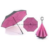 De uitstekende Nieuwe Paraplu van de Zomer van de Stijl Omgekeerde Omgekeerde