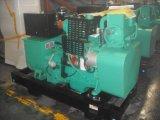 480V, 277V 60Hz 110kw 122kw 137 kVA 150kVA Generador Marino por Motor Cummins