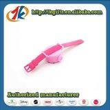 子供のための高品質のプラスチック水腕時計のおもちゃ