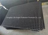 циновка 1000*1000*15 mm резиновый полая для корабля, сосуда, лужайки