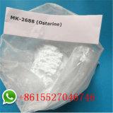 99 % Poudres Sarms MK2866 Ostarine avec une livraison sûre le MK-2866