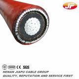 Алюминиевый силовой кабель провода изолированный XLPE