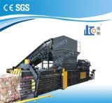 Por completo la máquina horizontal automática de la prensa Hba80-11075 con alta calidad y hacia fuera embala rápidamente