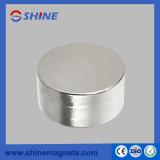 Forte magnete permanente del disco del neodimio di D40X20mm