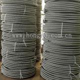 AISI304 316L Matel Flex Flexible Tubes ondulés
