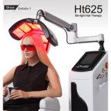 A terapia da luz biológica Regeneração do equipamento de beleza de cabelo