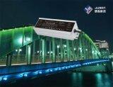 Programa piloto impermeable vendedor caliente 100W de la protección LED de la oleada 2017