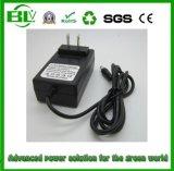 Fabricant d'un adaptateur pour 2s2a/Li-ion lithium/batterie Li-polymère d'adaptateur électrique