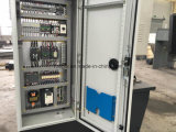 Verbiegende Maschine der Stahlplatten-Wc67y-100X3200 u. hydraulische faltende Maschine