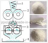 Junzhuo Gk-400 sèchent le granulatoire de rouleau