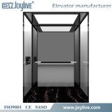 Pequeños elevadores caseros residenciales de cristal de la elevación para la venta