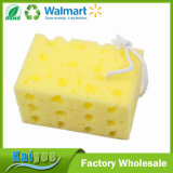 Atacado Custom Large Sponge Cleaning Car Wash Escova