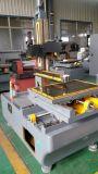 나무로 되는 케이스를 가진 CNC 철사 커트 EDM 기계