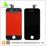 OEM Originele Mobiele Telefoon LCD voor de Assemblage van de iPhone4S Vertoning