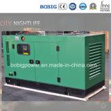 48kw al generador primero 450kw con el motor de Deutz