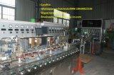 Línea automática de la máquina del tubo de Lami