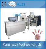 Horizontal máquina de envasado de plastilina
