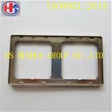 Peças da carcaça da liga do zinco do OEM, peças da carcaça do metal (HS-CP-011)