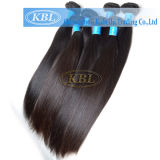 Brasilianische Haar-Extension, hochwertiges Menschenhaar