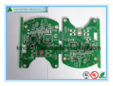 1 ~ 30layer Fr4 Junta Rígida de PCB para productos electrónicos