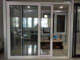 Elevatore di alluminio standard australiano alla moda e portello scorrevole con hardware tedesco