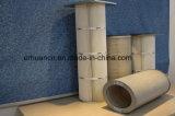 Cartuccia pieghettata industriale di filtro dell'aria di vendita calda del Jiangsu