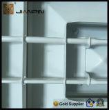 La qualité de diffuseur de plafond carré de 1 à 4 voies Grille d'air