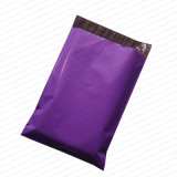 دكّان لون أرجوانيّة مبلمر مراسلة حقيبة