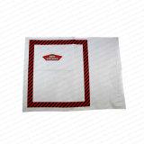 Poly enveloppes durables à obturation automatique d'annonces pour l'empaquetage