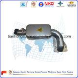 Silencer R185 para as peças de motor Diesel