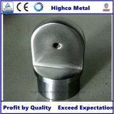 Menuisier affleurant réglable de 180 degrés pour le système de Hanrail d'acier inoxydable