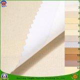 Home Produtos Têxteis Tecidos de Revestimento Fr impermeável de poliéster e cortinas blackout