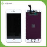 Soem-Qualität mit Garantie für Telefon-Bildschirm für iPhone 6