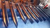 Ciseaux hydrauliques, pièces détachées pour Kwanglim, ciseau en acier, prix bon marché
