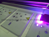 Impressora de mesa UV Hi-Tech para telhas em 3D Impressão de vidro de madeira
