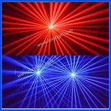 Indicatore luminoso capo mobile del fascio dell'indicatore luminoso 17r della discoteca del randello della fase