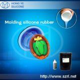 Il fornitore del silicone liquido di condensazione per arte perfezionamento la decorazione