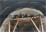Nuevo tipo de HDPE / PE / EVA / PVC Antiseep y antiséptico de membrana para la autopista de metro