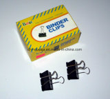 41mm Black Binder Clips (1002)