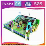 2016 Novo Tubo de PVC LLDPE Venda Quente Plástico Parque infantil
