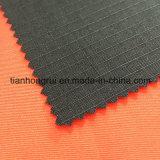 Manufactura en China 100% algodón resistente tejido ignífugo para ropa