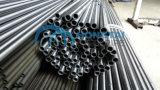 Tubos del tubo de acero inconsútil de DIN2391 St37.4/de los tubos de acero inconsútiles de la precisión retirada a frío/del tubo sin soldadura del negro