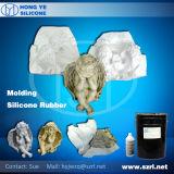 RTVの彫刻型の作成のための液体のシリコーンゴム