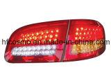 Lampada all'ingrosso per Toyota, lampada di coda, lampada anteriore della nebbia del Corolla Ae100/101