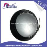 Bakeware runde Kuchenform-Aluminiumprobe erhältlich