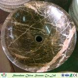 Камень бассейна мрамора Кухонные мойки бассейна раковину в ванной комнате блока радиатора процессора