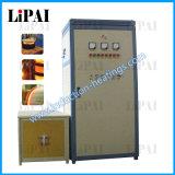Calefacción de inducción del consumo de energía inferior que endurece la máquina